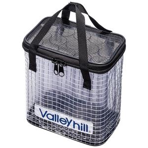 バレーヒル(ValleyHill) ウォッシャブルメタルストッカー ロング