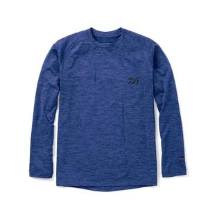 ダイワ(Daiwa) DE-93008 ロングスリーブTシャツ 08311322 フィッシングシャツ