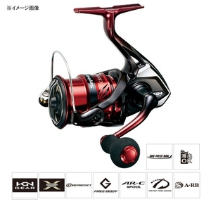 シマノ(SHIMANO) 18 セフィアBB C3000SHG 3000~3500番