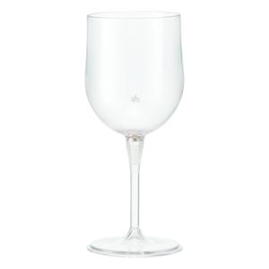 ロゴス(LOGOS) 割れないワイングラスwithポータブルケース 81285180