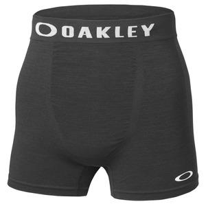 OAKLEY(オークリー) O-FIT BOXER SHORTS(ボクサーショーツ) 4.0 XL ブラックアウト 99497JP-02E