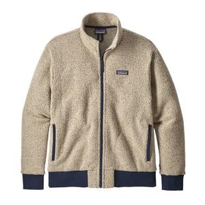 【送料無料】パタゴニア(patagonia) Woolyester Fleece Jacket(ウーリエステル フリース ジャケット) Men's M OAT 26935