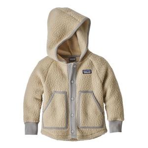 パタゴニア(patagonia) Baby Retro Pile Jacket(ベビー レトロ パイル ジャケット) 61145 ジャケット(ジュニア・キッズ・ベビー)