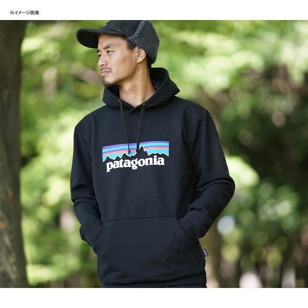 パタゴニア(patagonia) M's P-6 Logo Uprisal Hoody(P-6 ロゴ アップライザル フーディ) 39539 メンズセーター&トレーナー