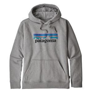 パタゴニア(patagonia) M's P-6 Logo Uprisal Hoody(P-6 ロゴ アップライザル フーディ) 39539