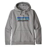 パタゴニア(patagonia) P-6 ロゴ アップライザル フーディ メンズ 39539 メンズセーター&トレーナー