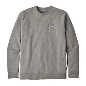 パタゴニア(patagonia) M's Shop Sticker Patch Uprisal Crew Sweatshirt 39541 メンズセーター&トレーナー