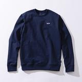 パタゴニア(patagonia) メンズ P-6 ラベル アップライザル クルー スウェットシャツ 39543 メンズセーター&トレーナー