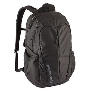 【送料無料】パタゴニア(patagonia) Refugio Pack(レフュジオ パック) 28L BLK(Black) 47912