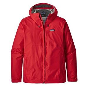 パタゴニア(patagonia) M's Torrentshell Jacket(メンズ トレントシェル ジャケット) 83802 メンズ防水性ハードシェル
