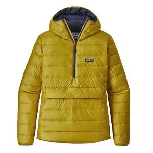パタゴニア(patagonia) Down Sweater Hoody P/O(ダウン セーター フーディ プルオーバー) Men's 84635 メンズダウン・化繊ジャケット