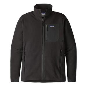 パタゴニア(patagonia) M's R2 TechFace Jacket(メンズ R2 テックフェイス ジャケット) 83625 メンズ透湿性ソフトシェル