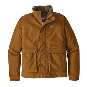 パタゴニア(patagonia) Maple Grove Canvas Jkt メープル グローブ キャンバス ジャケット Men's 26995 メンズ透湿性ソフトシェル