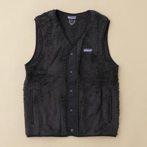 M's Los Gatos Vest(メンズ ロス ガトス ベスト) S BLK