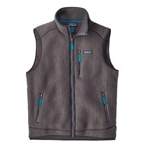パタゴニア(patagonia) M's Retro Pile Vest(メンズ レトロ パイル ベスト) 22820 フリースベスト