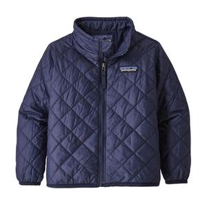 パタゴニア(patagonia) Baby Nano Puff Jacket(ベビー ナノ パフ ジャケット) 61363 ジャケット(ジュニア・キッズ・ベビー)