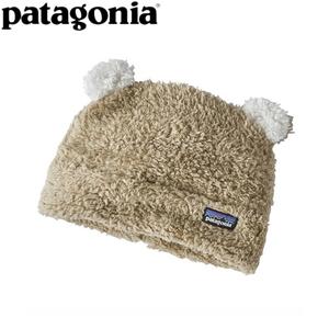 パタゴニア(patagonia) Baby Furry Friends Hat(ベビー ファーリー フレンズ ハット) 60560 ハット(ジュニア・キッズ・ベビー)