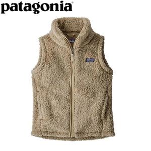 パタゴニア(patagonia) Girls' Los Gatos Vest(ガールズ ロス ガトス ベスト) 65490 ジャケット(ジュニア・キッズ・ベビー)