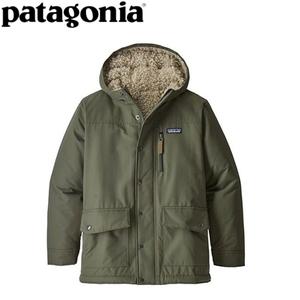 パタゴニア(patagonia) Boy's Infurno Jacket(ボーイズ インファーノ ジャケット) 68460