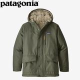 パタゴニア(patagonia) Boy's Infurno Jacket(ボーイズ インファーノ ジャケット) 68460 ジャケット(ジュニア・キッズ・ベビー)