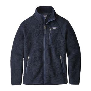 パタゴニア(patagonia) Boys' Retro Pile Jacket(ボーイズ レトロ パイル ジャケット) 65410 ジャケット(ジュニア・キッズ・ベビー)