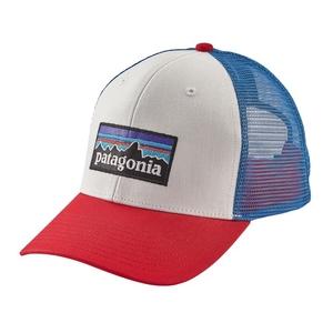 パタゴニア(patagonia) P-6 Logo Trucker Hat(P-6 ロゴ トラッカー ハット) 38017