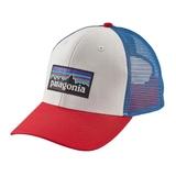 パタゴニア(patagonia) P-6 Logo Trucker Hat(P-6 ロゴ トラッカー ハット) 38017 キャップ(メンズ&男女兼用)