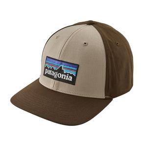 パタゴニア(patagonia) P-6 Logo Roger That Hat(P-6ロゴ ラジャー ザット ハット) 38132 キャップ(メンズ&男女兼用)