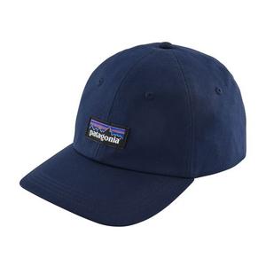 パタゴニア(patagonia) P-6 Label Trad Cap(P-6 ラベル トラッド キャップ) 38207