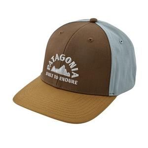 パタゴニア(patagonia) Geologers Roger That Hat(ジオロジャーズ ラジャー ザット ハット) 38221 キャップ(メンズ&男女兼用)