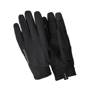 【送料無料】パタゴニア(patagonia) Wind Shield Gloves(ウインド シールド グローブ) L BLK 33336