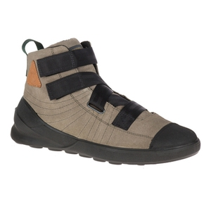 MERRELL(メレル) FLASH ASCENT MID SUEDE M95193