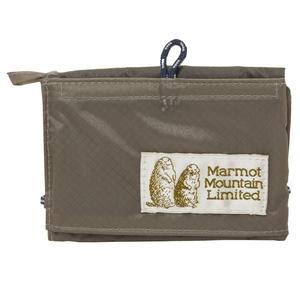 Marmot(マーモット) Wallet(ウォレット) MJB-F7591A ワレット