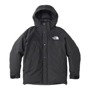 THE NORTH FACE(ザ・ノースフェイス) MOUNTAIN DOWN JACKET Men's ND91837 メンズ防水性ハードシェル