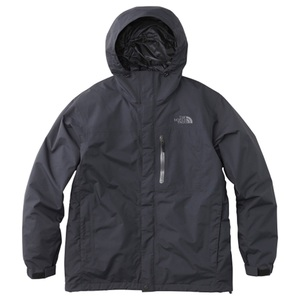 THE NORTH FACE(ザ・ノースフェイス) ZEUS TRICLIMATE JACKET Men's NP61833 メンズ防水性ハードシェル