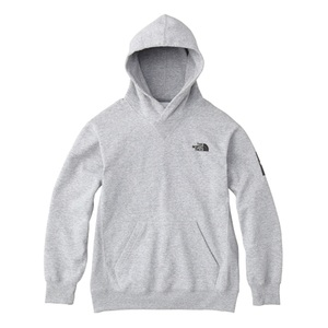 THE NORTH FACE(ザ・ノースフェイス) SQUARE LOGO HOODIE(スクエア ロゴ フーディー) Men's NT61835