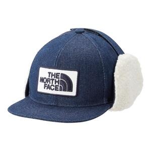 THE NORTH FACE(ザ・ノースフェイス) TNF WINTER TRKER CAP NNW41814 キャップ(メンズ&男女兼用)