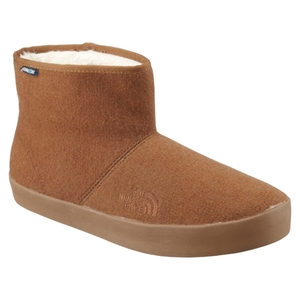 THE NORTH FACE(ザ・ノースフェイス) Winter Camp Bootie III Short NF51891 ウィンターブーツ