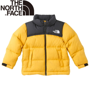 THE NORTH FACE(ザ・ノースフェイス) NUPTSE JACKET Kid's NDJ91863