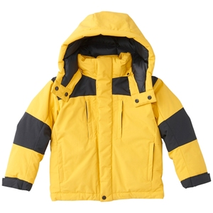 THE NORTH FACE(ザ・ノースフェイス) ENDURANCE BALTRO JACKET Kid's NDJ91866
