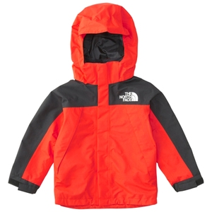 THE NORTH FACE(ザ・ノースフェイス) MOUNTAIN JACKET Kid's NPJ61805