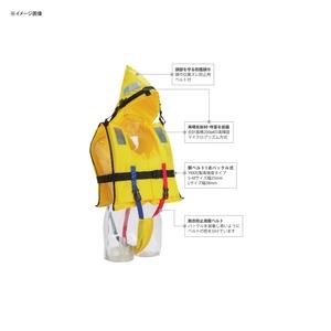 オーシャンライフ オーシャンFCT-S型 幼児用