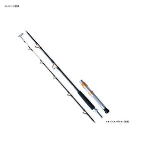 ミヤマエ パワーファイターIII 230H(穂先のみ) 3708 専用竿