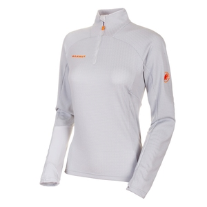 MAMMUT(マムート) Moench Advanced Half Zip Longsleeve Women's 1041-09940 レディース長袖シャツ