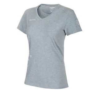 MAMMUT(マムート) Trovat T-Shirt Women's 1017-09871 レディース速乾性半袖Tシャツ