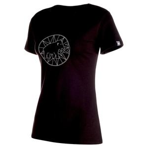 MAMMUT(マムート) Mammut Logo T-Shirt Women's 1041-06541 レディース半袖Tシャツ