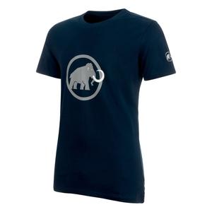 MAMMUT(マムート) Mammut Logo T-Shirt Men's 1041-07291
