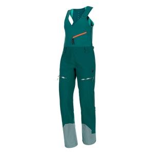 MAMMUT(マムート) Alvier HS Soft Bib Pants Women's 1020-12360