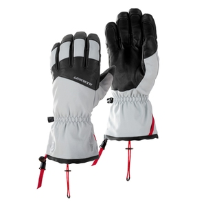 【送料無料】MAMMUT(マムート) Stoney Advanced Glove 8 marble-titanium 1090-05790