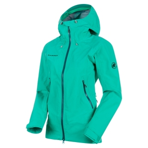 MAMMUT(マムート) Ridge HS Hooded Jacket Women's 1010-21861